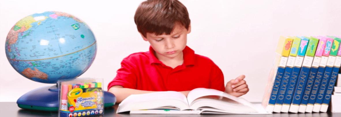 小学生の勉強について