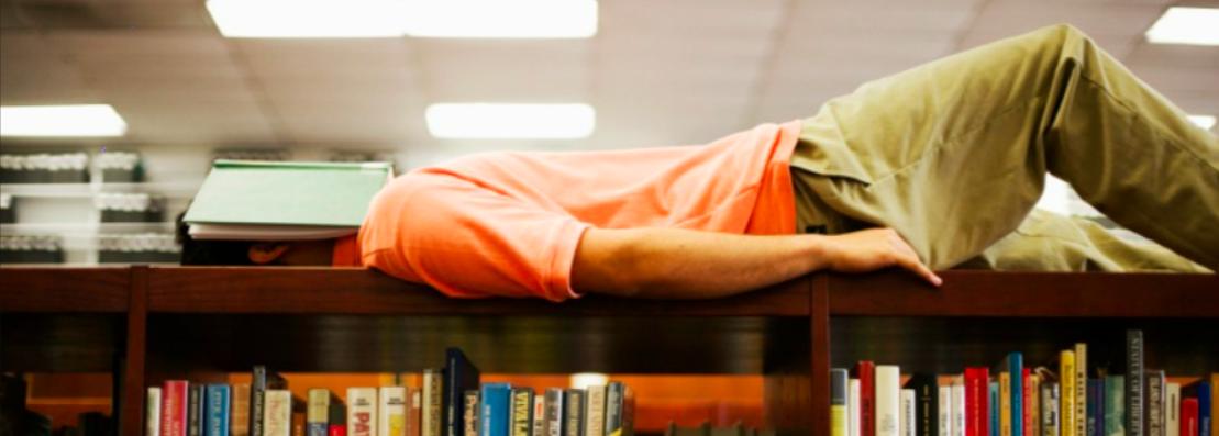 勉強中の仮眠のメリット