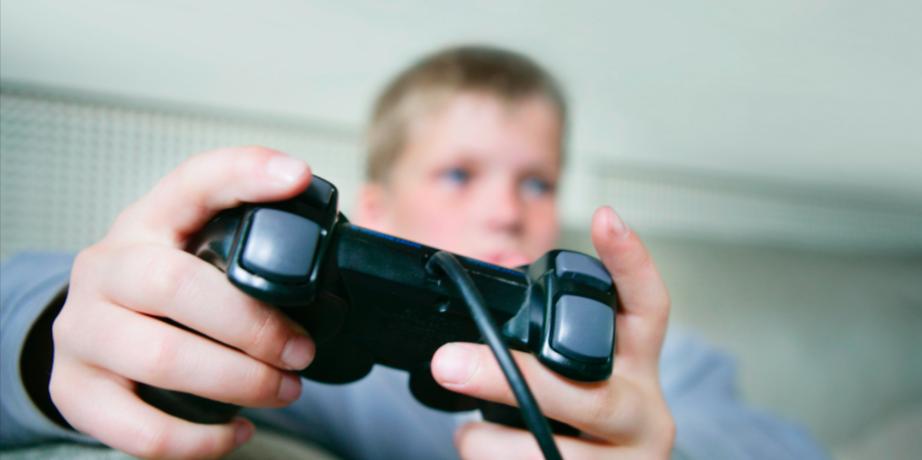 家庭用ゲーム機に勉強の邪魔をさせない方法