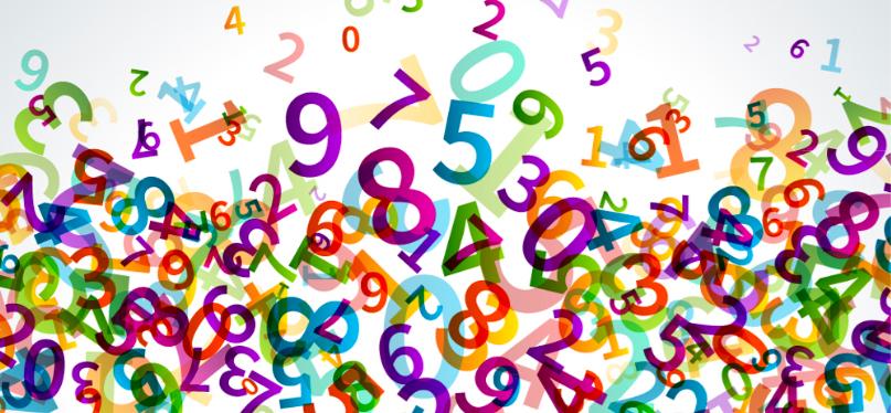 数字への慣れが学力を左右する